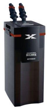 コトブキ パワーボックス SV1200X 淡水・海水両用 神戸店在庫