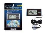 テトラ デジタル水温計 ブラック BD-1  神戸店在庫