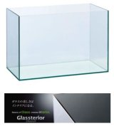 アクアF数量限定大特価!! GEX グラステリア 600 水槽  神戸店在庫